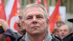 Thierry Lepaon face à l'exécutif de la CGT pour sauver son