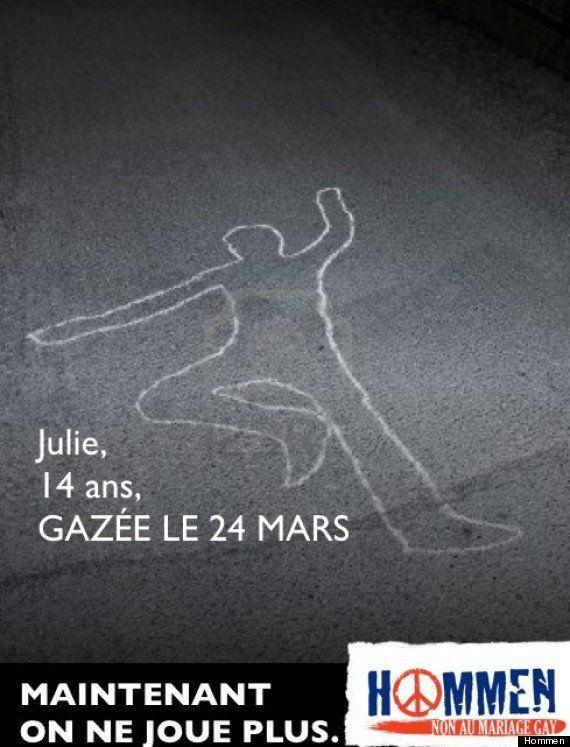 Mariage gay: les Hommen utilisent l'image de Jean Moulin, malaise sur