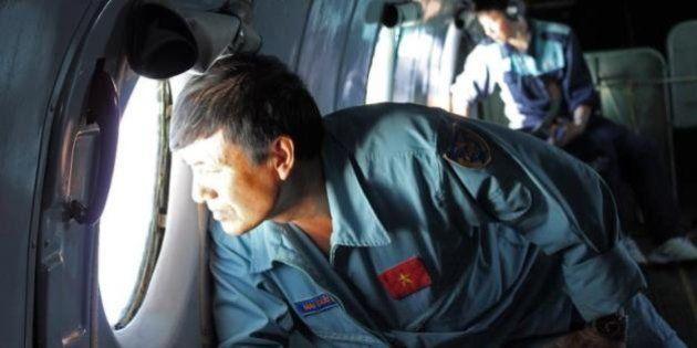 Vol MH370 : la Chine entame des recherches sur son propre