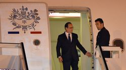 A Cuba, Hollande promet de ne pas oublier les droits de