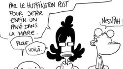 Bastien Vivès, Balak, Mickael Sanlaville... la tribune des auteurs de