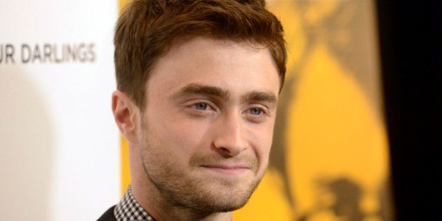 Daniel Radcliffe n'envisage pas d'apparaître dans le spin-off de Harry