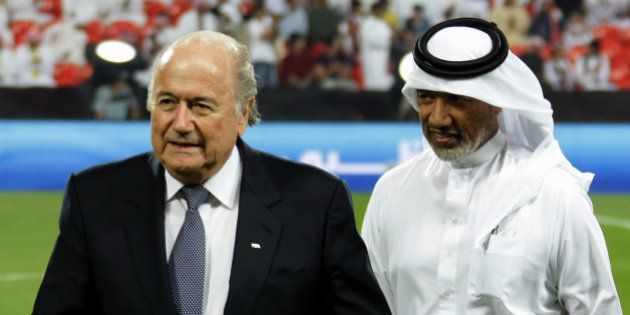 Coupe du monde 2022 au Qatar: l'ancienne responsable de la communication sort du
