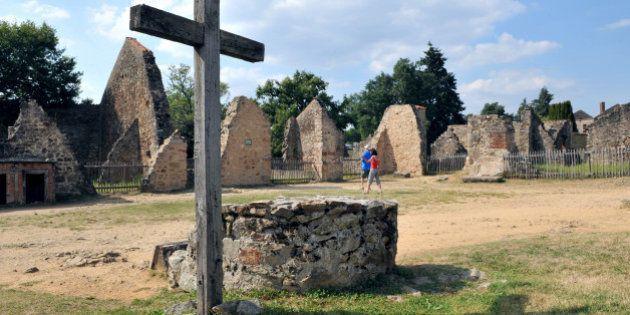 Oradour-sur-Glane: un octogénaire inculpé en Allemagne pour sa participation au