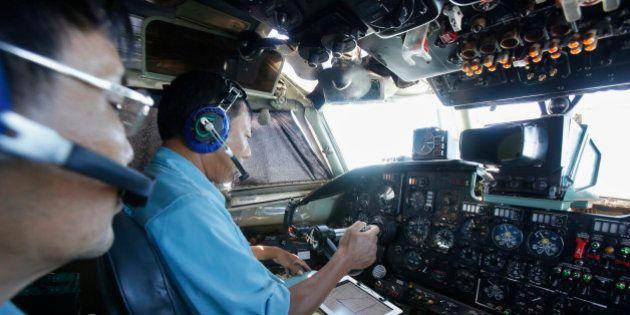 Boeing disparu : le vol MH370 a été dévié par ordinateur, annonce le