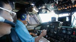 Le vol MH370 dévié par ordinateur, selon le