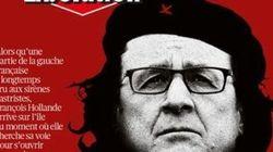 Hollande et Che Guevara partagent une
