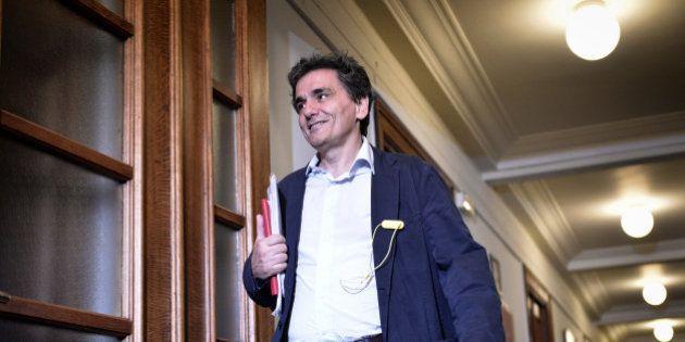 Europe: la Grèce et ses partenaires ne s'attendent pas un accord avant