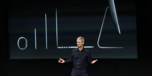 Apple Watch, iPad Pro, Apple TV? Apple annonce une keynote le 9 mars, et voici à quoi il faut