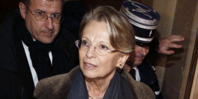 Perquisition chez Michèle Alliot-Marie dans une enquête pour