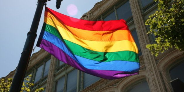 San Francisco LGBT Pride