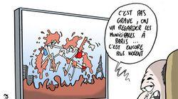 Municipales à Paris: Il n'en restera