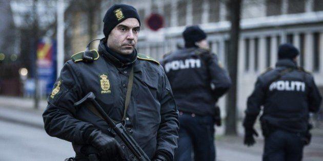 Attentats de Copenhague: la police a arrêté une troisième personne pour