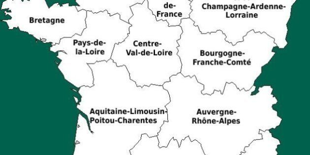 Les capitales régionales ne veulent pas disparaître avec la réforme territoriale