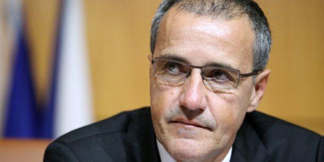 Pour Jean-Guy Talamoni, président de l'Assemblée de Corse,
