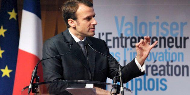 Loi Macron : le grand test du virage social-libéral (et de son emblématique