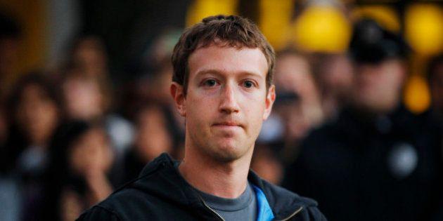 Mark Zuckerberg achète 4 maisons de voisins pour conserver un peu