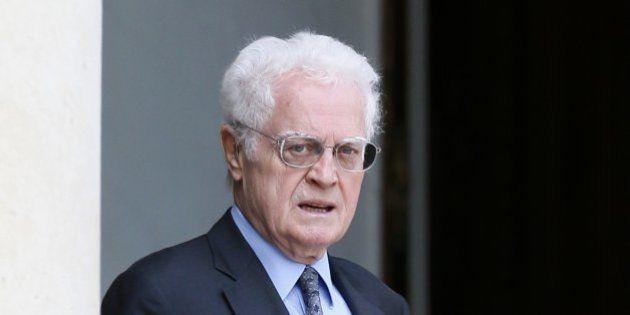 Lionel Jospin nommé au Conseil constitutionnel après le décès de Jacques