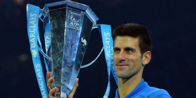 Novak Djokovic réagit au scandale des matchs de tennis truqués et dit avoir été approché pour en perdre
