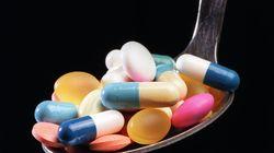25 médicaments génériques indiens interdits en