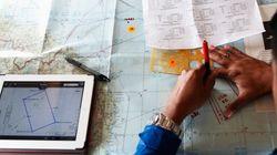 La Thaïlande a détecté un appareil non identifié juste après la disparition du vol