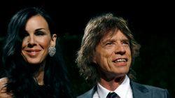 Mick Jagger rend hommage à L'Wren