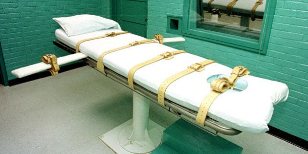 Peine de mort aux États-Unis : face à la pénurie de barbituriques, le pays tente de trouver comment exécuter...