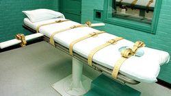 Peine de mort : vers un retour de la chaise électrique aux États-Unis