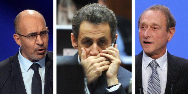 Ecoutes de Sarkozy : la gauche tire les leçons de l'enfumage et attaque