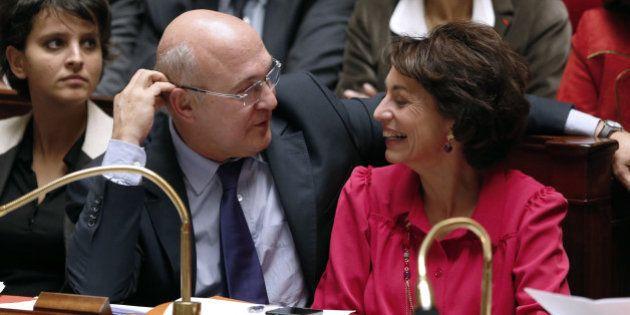 Réforme des retraites: le report de la hausse des pensions rétabli, vote solennel
