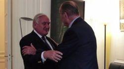 Chirac à Raffarin: