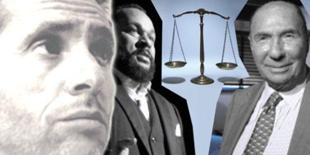 Dassault, Dieudonné... Birenbaum bashe... la justice à 15