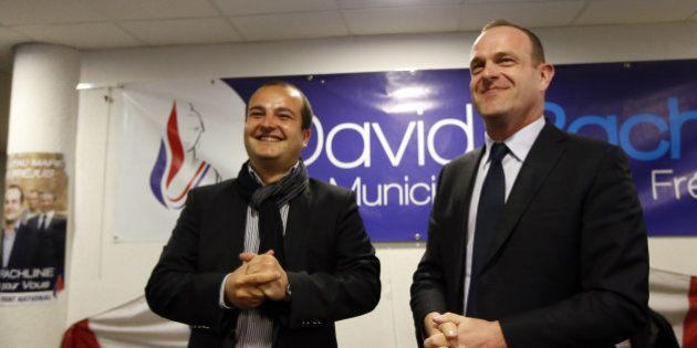 Elections départementales 2015: le FN mise gros sur l'Aisne, le Pas-de-Calais, l'Oise et le