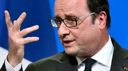 Hollande théorise sa