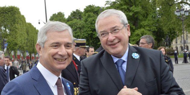 Régionales en Île-de-France : accord de Huchon à un