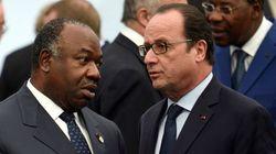 Le Gabon en colère après le passage de Valls chez