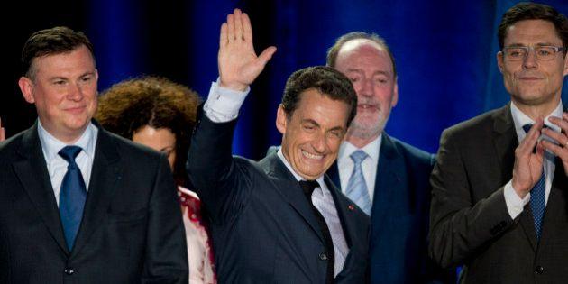 Sarkozy attaque la réforme du collège mais c'est sa référence (ratée) à Victor Hugo que les internautes...