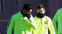 Pourquoi ce Barça-PSG ne compte pas pour du