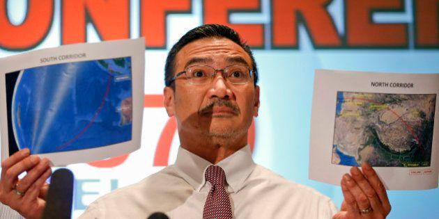 Boeing disparu: pas de passagers suspects selon la Malaisie, des