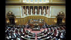 Dassault: Marine Le Pen veut supprimer le Sénat, les sénateurs exigent de changer ses