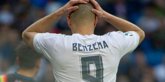 Toujours embourbé dans l'affaire de la sextape, Karim Benzema a été entendu dans une enquête pour blanchiment
