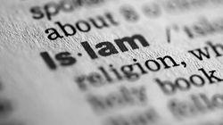 Critiquer l'islam n'est pas gage de