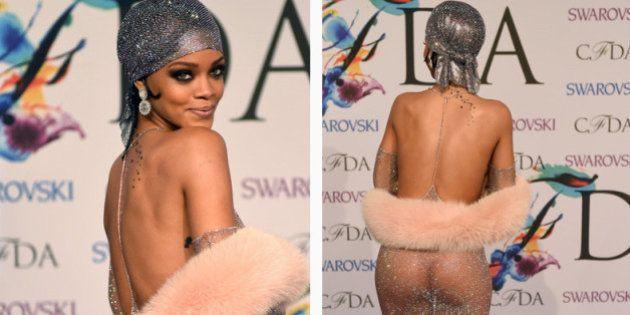 Le seul regret de Rihanna dans la vie est... un