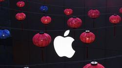 Fini la camelote chinoise, les smartphones asiatiques mettent Apple sur la