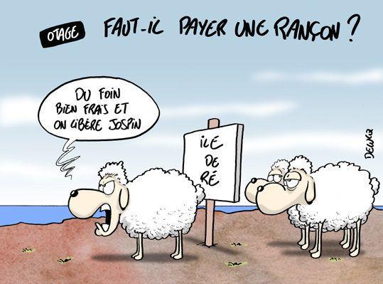 Otages: la France paie-t-elle des