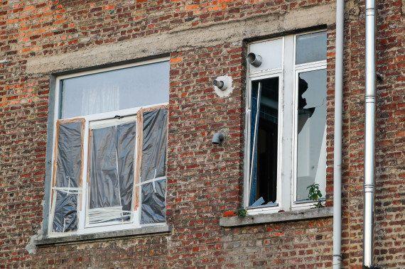 L'ADN de Salah Abdeslam retrouvé dans l'appartement perquisitionné en