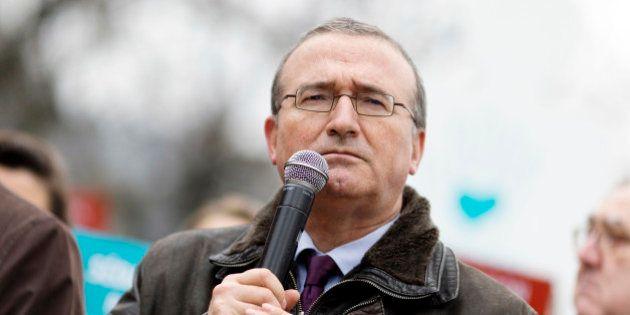 Pourquoi Hervé Mariton veut devenir le candidat le plus caricatural de la primaire de la