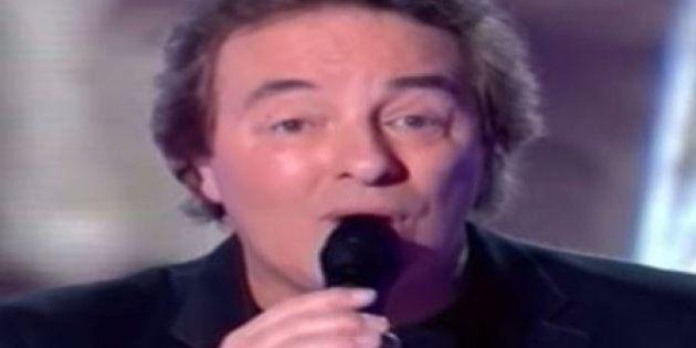 Richard Dewitte, le chanteur de