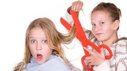Ce que j'ai appris le jour où ma fille s'est fait couper les