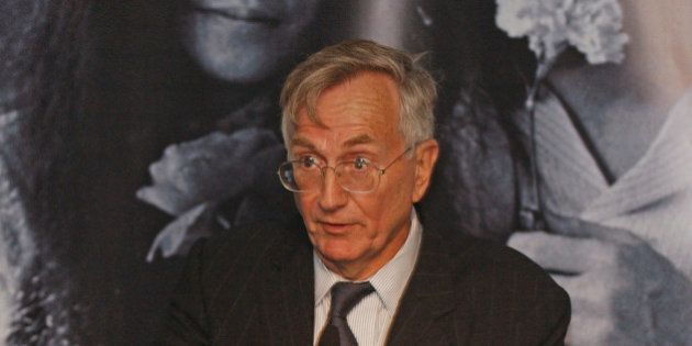 Mort de Ben Laden : Qui est Seymour Hersh, l'ancien journaliste star qui accuse